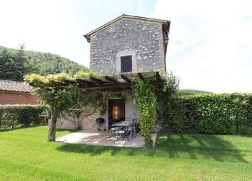 Thumbnail 2 bed property for sale in La Torre Rancale, Pierantonio, Umbria