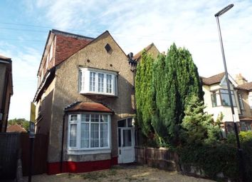 Thumbnail 5 bed semi-detached house for sale in Highfield, Southampton, Hampshire