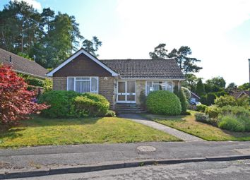 Woodside Close, Storrington, West Sussex RH20. 2 bed detached bungalow