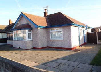 Thumbnail 3 bed detached bungalow to rent in Burns Drive, Rhyl