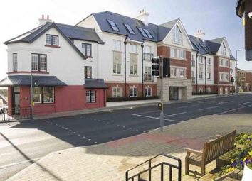 Thumbnail 2 bed flat to rent in Royal Buildings, Onchan