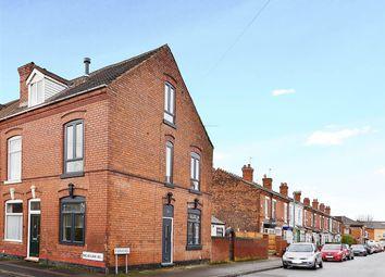 3 bed end terrace house for sale in South Road, Kings Heath, Birmingham B14