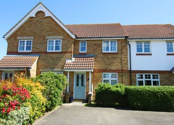 2 bed terraced house for sale in Solomons Close, Eastbourne BN23