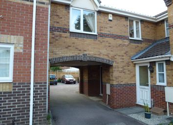 Thumbnail 1 bed flat to rent in Association Way, Thorpe St. Andrew, Norwich