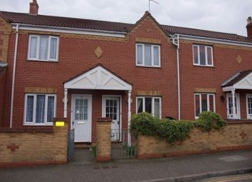 Thumbnail 2 bed terraced house to rent in Marle Court, Gorleston, Great Yarmouth