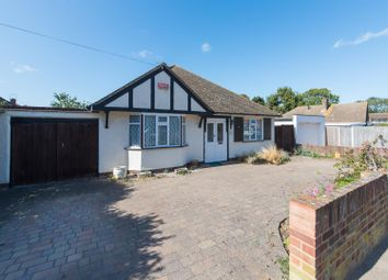 Thumbnail 3 bedroom detached bungalow for sale in Albion Road, Birchington