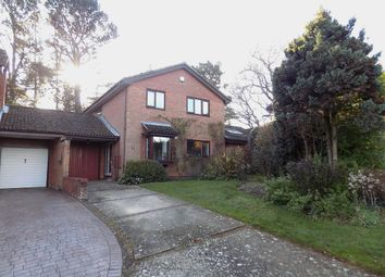 Thumbnail 3 bed detached house to rent in Nelson Court, Hythe