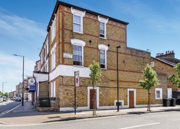 Thumbnail 2 bed flat for sale in Landor Road, Clapham North