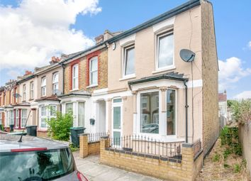 Thumbnail 2 bed end terrace house for sale in Havelock Road, Gravesend, Kent