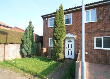 Thumbnail 2 bed property to rent in Branton Close, Luton