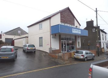 Thumbnail Commercial property for sale in Uplands Square, New Quay, Ceredigion