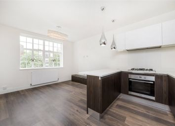 Thumbnail 2 bed flat for sale in Gloucester Court, 33 Gloucester Avenue, London