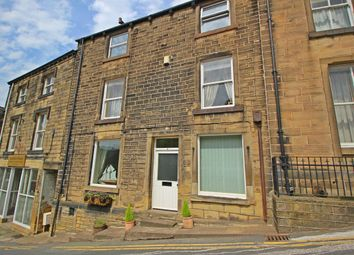Thumbnail 4 bed cottage for sale in South Lane, Holmfirth