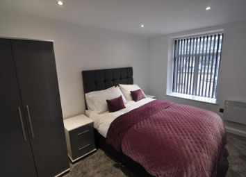 Thumbnail 1 bedroom flat to rent in Northgate, City Centre, Bradford