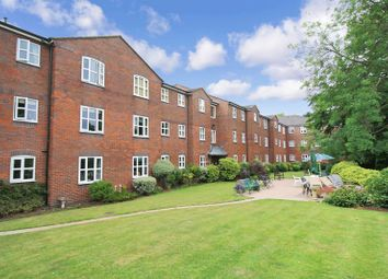 Thumbnail 2 bedroom flat for sale in Highview, Walsall