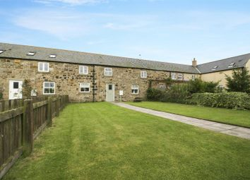 Thumbnail 4 bed barn conversion for sale in The Grange, Middle Farm, Seghill