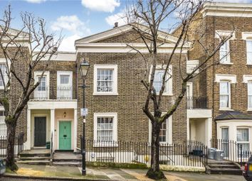 Thumbnail 4 bed property for sale in Wharton Street, London