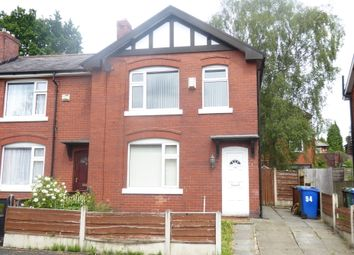 Thumbnail 1 bed terraced house to rent in Lepp Crescent, Brandlesholme