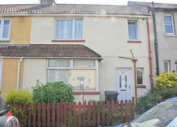 Thumbnail 4 bedroom terraced house to rent in Radnor Road, Bishopston, Bristol