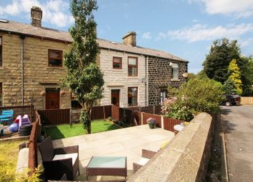 Thumbnail 3 bed terraced house for sale in Spencer Street, Crawshawbooth, Lancashire