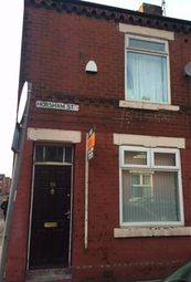 Thumbnail 4 bedroom terraced house for sale in Horsham Street, Salford