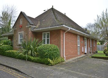 Thumbnail 2 bedroom detached bungalow for sale in Worthy Road, Winchester, Hampshire