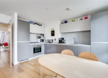 Thumbnail 2 bed flat for sale in Westmoreland Apartments, 160 Gideon Road, London