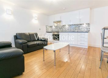 Thumbnail 2 bed flat to rent in Chapel Market, Angel, London