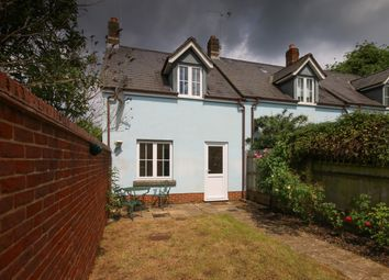 Thumbnail 2 bedroom end terrace house for sale in Longmoor Road, Liphook