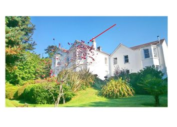 Thumbnail 2 bed flat to rent in Trewince Lane, Port Navas, Constantine, Falmouth