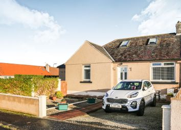 Thumbnail 2 bed semi-detached house for sale in North Crescent, Prestonpans