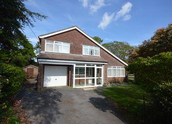 Thumbnail 3 bed detached house for sale in Gaza Avenue, East Boldre, Brockenhurst