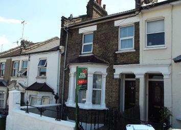 Thumbnail 3 bed terraced house for sale in Parkdale Road, London
