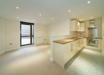 Thumbnail 1 bedroom flat to rent in Darville House, Oxford Road East, Windsor, Berkshire