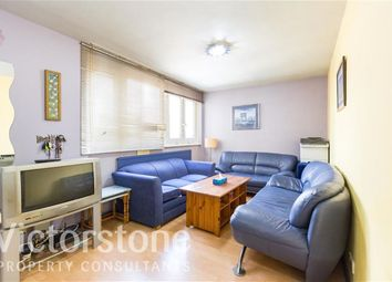 Thumbnail 2 bed flat for sale in Central Street, Clerkenwell, London