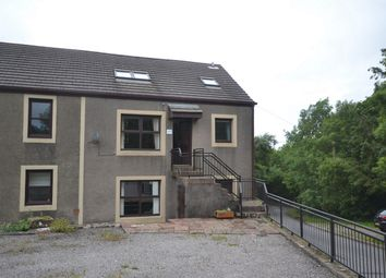 Thumbnail 2 bedroom maisonette to rent in Yew Tree Farm, Wilton, Cumbria
