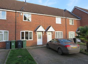 Thumbnail 3 bedroom terraced house for sale in Thorpe Drive, Attleborough