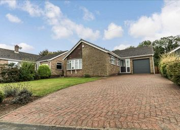 Thumbnail 3 bed bungalow for sale in Marlborough Avenue, Washingborough, Washingborough, Lincoln