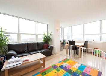 Thumbnail 3 bedroom flat for sale in Marathon House, 200 Marylebone Road, London