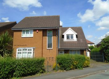 Thumbnail 3 bed property for sale in Norton East Road, Norton Canes, Cannock