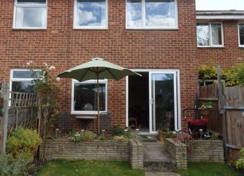 Thumbnail 3 bed terraced house to rent in Headley Drive, Epsom