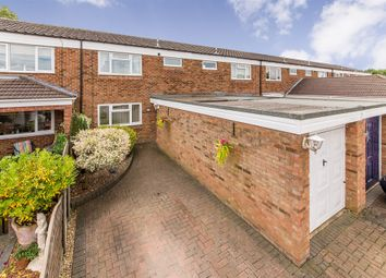 Thumbnail 3 bed terraced house for sale in Avocet, Letchworth Garden City