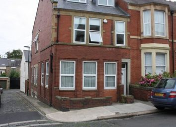 Thumbnail 2 bedroom flat to rent in Audley House, Newcastle Upon Tyne