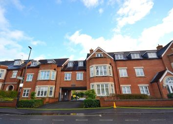 Thumbnail 2 bed flat for sale in Scholars Court, Dalton Road, Coventry