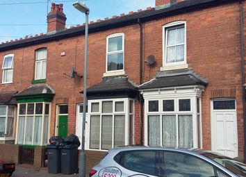 Thumbnail 2 bed terraced house to rent in Cornwall, Handsworth Wood