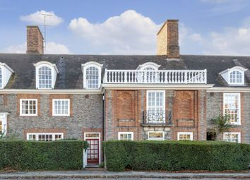 Thumbnail 6 bed property for sale in North Square, Hampstead Garden Suburb