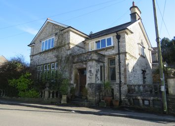 Thumbnail 3 bed property for sale in High Street, Oakhill, Radstock