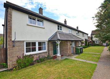 Thumbnail 3 bedroom detached house to rent in Magdalene Close, Longstanton, Cambridge, Cambridgeshire