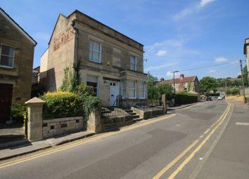 Thumbnail 3 bed detached house to rent in Trafalgar Road, Weston, Bath
