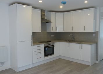 Thumbnail 2 bedroom flat for sale in Park Road, Southampton